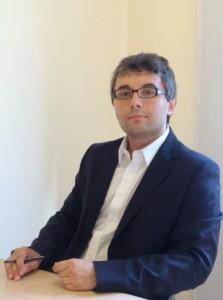 dott. Gianluca Frazzoni Psicologo Milano