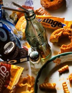 Terapia alimentazione incontrollata
