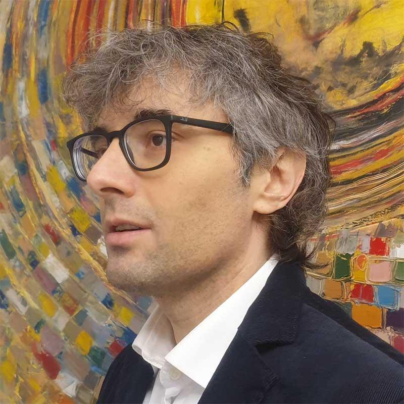 Frazzoni Gianluca Psicologo Milano