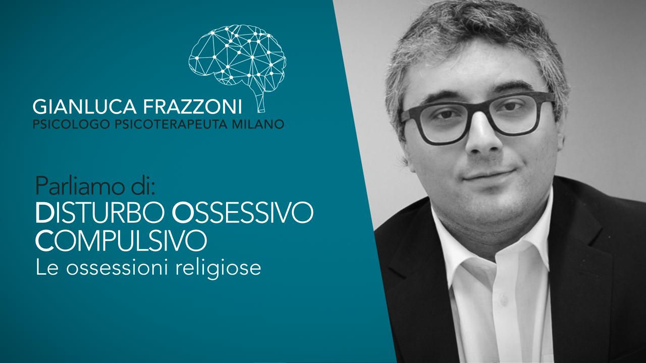 Le ossessioni religiose e la Relazione con i DOC