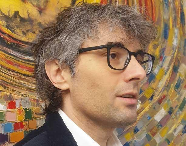 Dottor Gianluca Frazzoni Milano