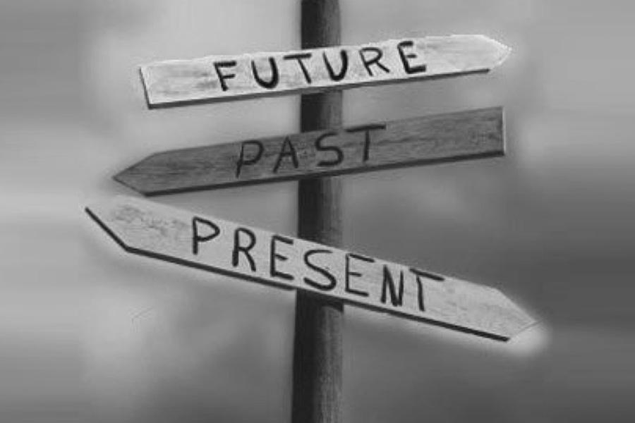 Passato presente e futuro